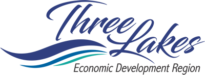 Three Lakes Logo